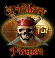 Pitiless Pirates